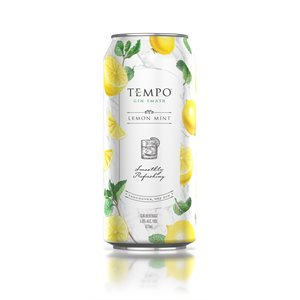 Tempo Gin Smash 473ml