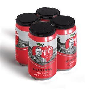 Yip Cider Original 355ml