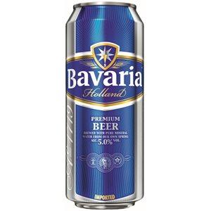 Bavaria Premium 6 C