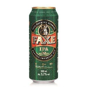 Faxe IPA 500ml