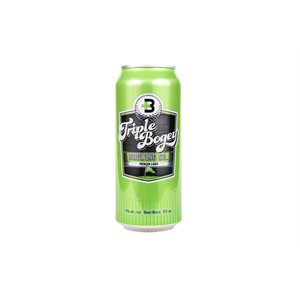 Triple Bogey Blonde Lager 473ml