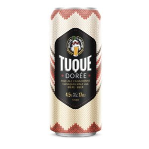 Tuque De Broue Tuque Doree 473ml