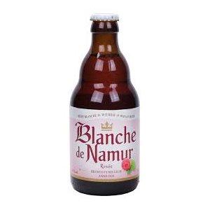 Blanche De Namur Rosee 330ml