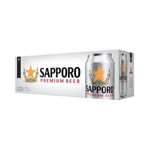 Sapporo 12 C