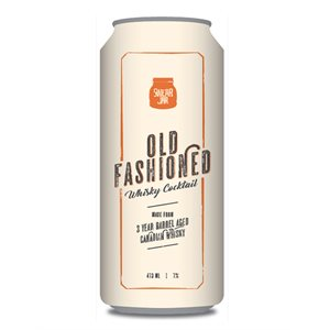 Swear Jar Old Fashioned 473ml