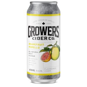 Growers Grapefruit Pomelo 473ml