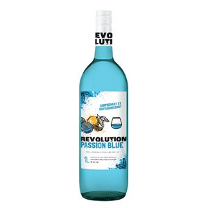 Revolution Passion Blue 1000ml