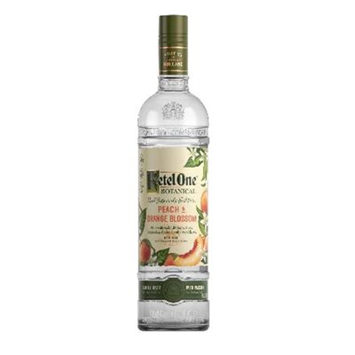 Ketel One Botanicals Peach & Orange Blossom 750ml