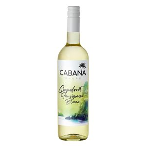 Cabana Shore Grapefruit Sauvignon Blanc 750ml