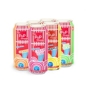 Pop Shoppe Mix Pack 6 C