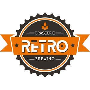 Retro Brewing Tapisserie Laide 473ml