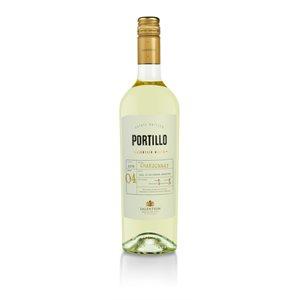 Portillo Chardonnay 750ml