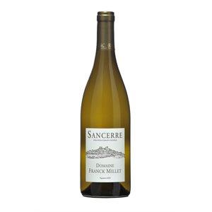 Domaine Franck Millet Sancerre Blanc 750ml
