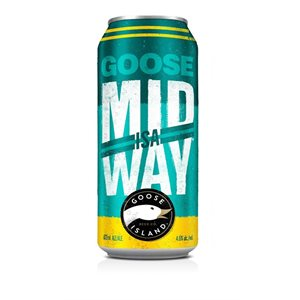 Goose Island Midway ISA 473ml