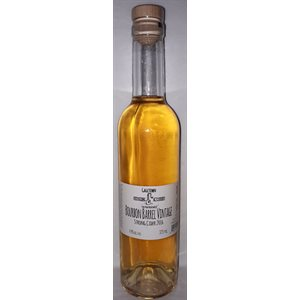 Gagetown Distilling & Cidery Barrel Vintage Strong Cider 375ml