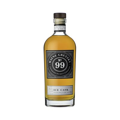 Wayne Gretzky No.99 Ice Cask Whisky 750ml