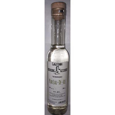 Gagetown Distilling & Cidery Pear Eau De Vie 200ml