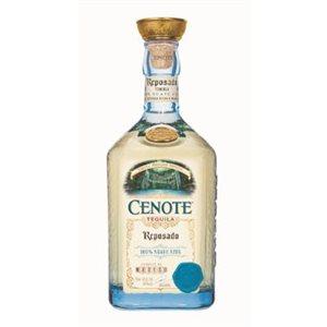Cenote Reposado Tequila 750ml