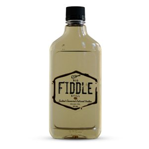 Big Fiddle Still Salted Caramel 375ml