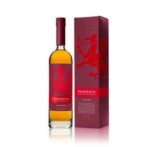 Penderyn Legend 700ml