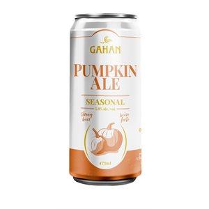 Gahan Pumpkin Ale 473ml