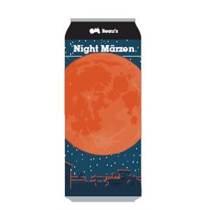 Beaus Night Marzen 473ml