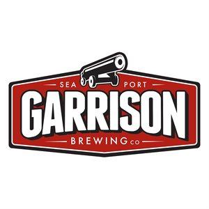 Garrison Hop Trip Brut IPA 4 C