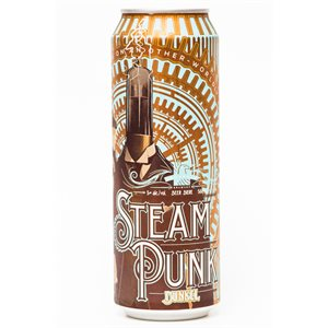Longwood Brewing Steam Punk 473ml
