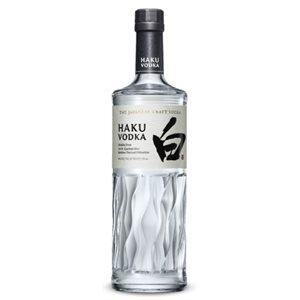 Haku Japanese Vodka 750ml