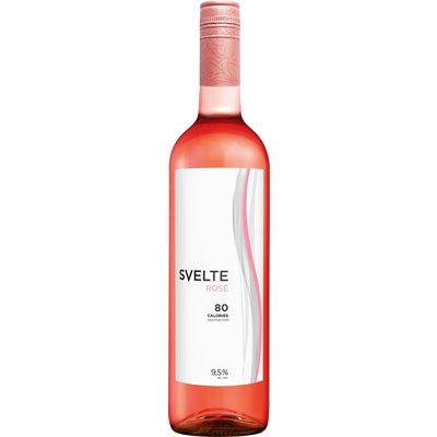 Svelte Rose 750ml