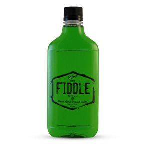 Big Fiddle Still Green Apple 375ml