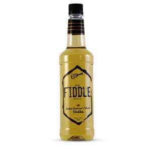 Big Fiddle Still Salted Caramel 750ml