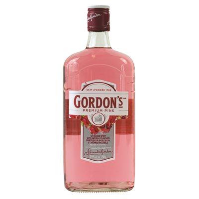 Gordons Premium Pink 750ml