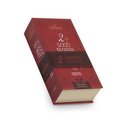 Tommasi Gift Pack Graticcio & Pinot Grigio 2 x 750ml