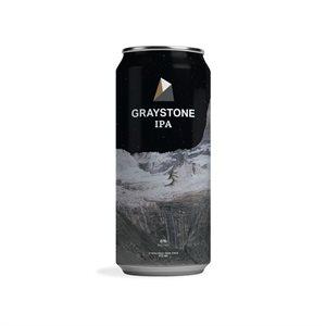 Graystone Brewing Patagonia IPA 473ml