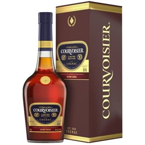 Courvoisier Sherry Cask Finish Limited Edition 750ml