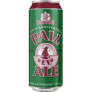 Pump House 20th Anniversary Pail Ale 473ml
