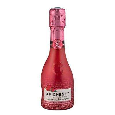 JP Chenet Sparkling Fashion Strawberry Raspberry 200ml