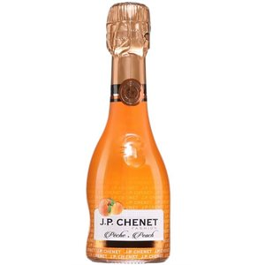 JP Chenet Sparkling Fashion Peach 200ml