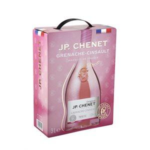 JP Chenet Rose Grenache Cinsault 3000ml