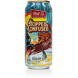 Mill Street Hopped & Confused 473ml