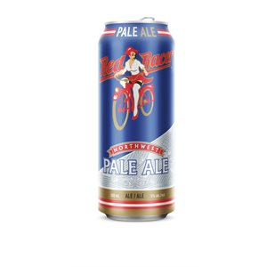 Red Racer Northwest Pale Ale 500ml