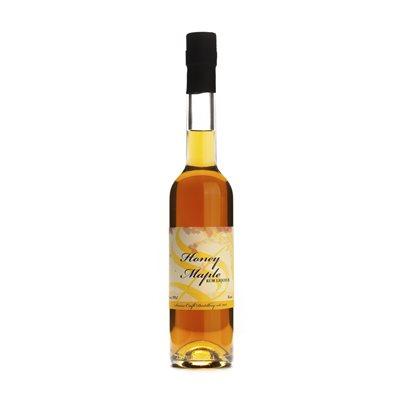 Sussex Distillery Honey & Maple Rum Liqueur 375ml