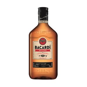 Bacardi Spiced 375ml