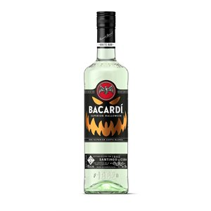 Bacardi Halloween 750ml