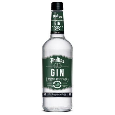 Phillips Gin 750ml