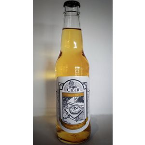 York County Cider Apple Pie 355ml