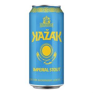 Pump House Kazak Russian Imperial Stout 473ml