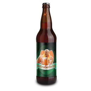 Schraderbräu Beer 650ml