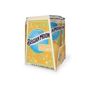 Belgian Moon Mango Wheat 4 C